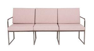 Art.Hellen canapè, Canapé moderne pour le contrat et mobilier de bureau