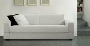 Brian, Canapé-lit amovible et démontable