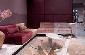Fausto Art. FCO-025, Sofa sectionnel, de haute qualité