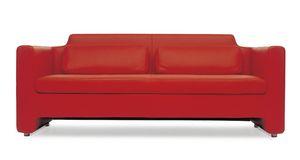 Horizon, Canapé moderne à deux ou trois places