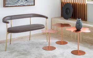 Katana Small Sofa, Canapé 2 places