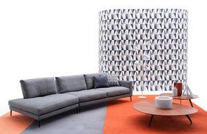 Vega, Canapé au design moderne