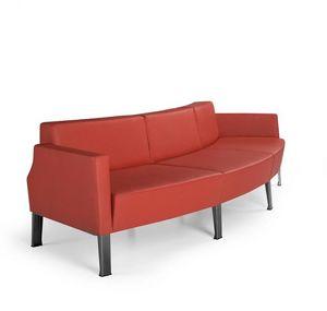 ZEN 731 - 739, Moderne canapé idéal modulaire pour salles d'attente