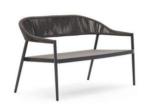 Clever sofa, Canapé d'extérieur résistant aux intempéries