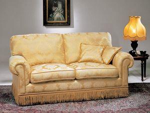 Ambassador, Luxe canapé classique pour le salon