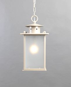 CAMINO GL3022CH-1, Lanterne en fer à chaîne