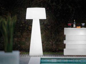 Time Out, Lampe extérieure en polyéthylène