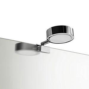 L8037, Applique ronde pour salle de bain