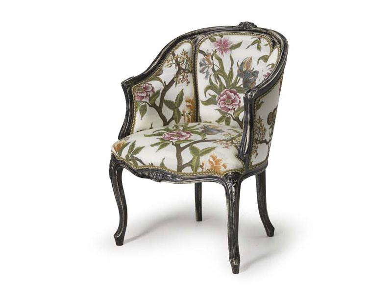 Art.302 armchair, Fauteuil de style classique