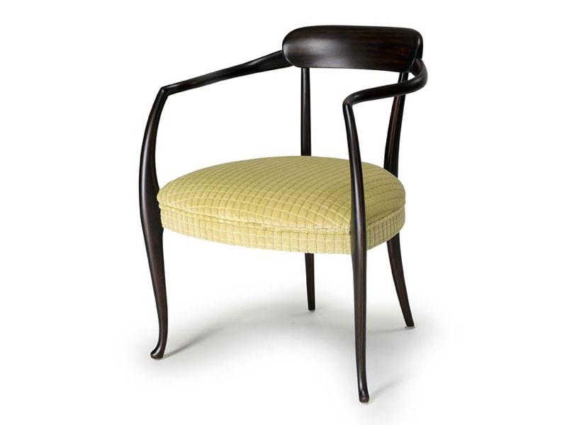 Art.450 armchair, Fauteuil de style classique pour les hôtels et restaurants