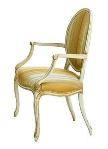 Taylor LU.0982, Tête rembourré de table, dans un style luxueux classique