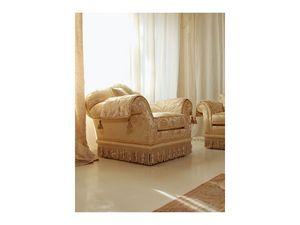 Glicine Armchair,