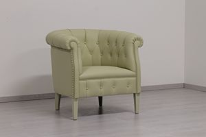 Chester XS, Petit fauteuil chester