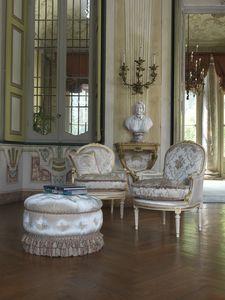 Giulia, Le fauteuil classique par excellence