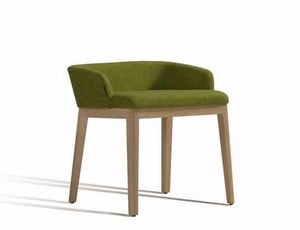 Concord 521AM, Petit fauteuil avec dossier bas
