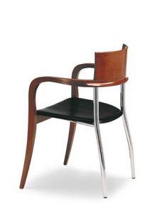 Corgnali Sedie Snc, Chaises modernes