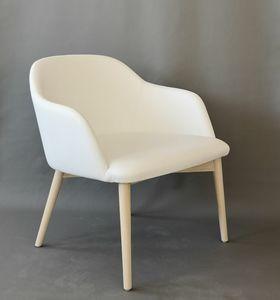 Emma lounge, Chaise longue rembourrée
