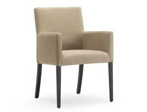 Guenda-P, Petit fauteuil pour restaurants et hôtels