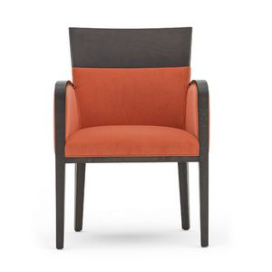 Logica 00932, Petit fauteuil pour l'hôtel et le restaurant