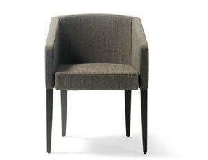Monna-P, Petit fauteuil adapté aux hôtels