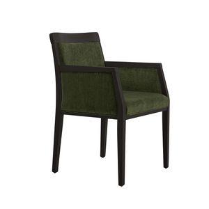 MP49ER, Petit fauteuil confortable pour les hôtels