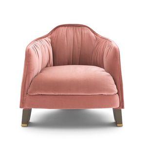 Edgar 03541, Fauteuil de salon conforté confortable