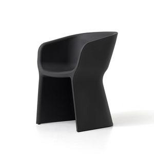 Margarita fauteuil, Chaise de bain moderne, en polyéthylène