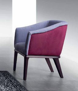 PO68 Club fauteuil, Fauteuil à sangles élastiques pour plus de confort