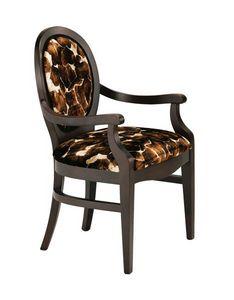 S11, Chaise classique en bois, pour les halls d'entrée des hôtels