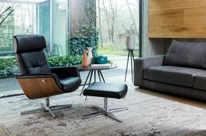 Evolution, Fauteuil relax confortable