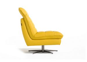 Marylou, Fauteuil inclinable pivotant