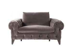 Selva, Philipp Selva - fauteuil et canapés