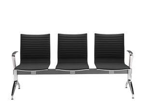 Kruna bench, Bancs jusqu'à quatre sièges