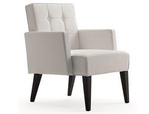 Rina-PL, Fauteuil confortable pour la réception