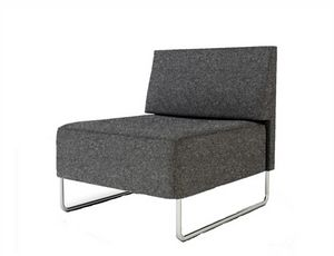 Urban 835 MOD, Chaise longue modulable