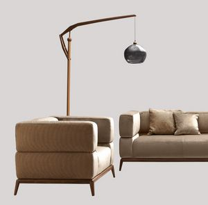 Volpi Sedie e Imbottiti Srl, Contemporary Living - Living room