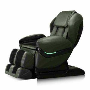 Chaise de Massage Professionnelle IRest SL-A90 Zéro Gravité Acupressure avec Chauffage SHUTTLE - PMA90SHUN, Chaise de massage professionnelle avec chauffage