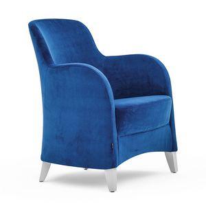 Euforia 00141, Fauteuil lounge confortable