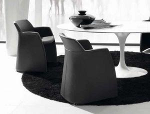 Grey-S, Chaise élégante pour la salle de réunion
