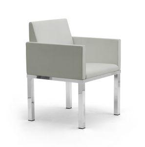 Tre-Di fauteuil, Fauteuil pour les zones d'attente