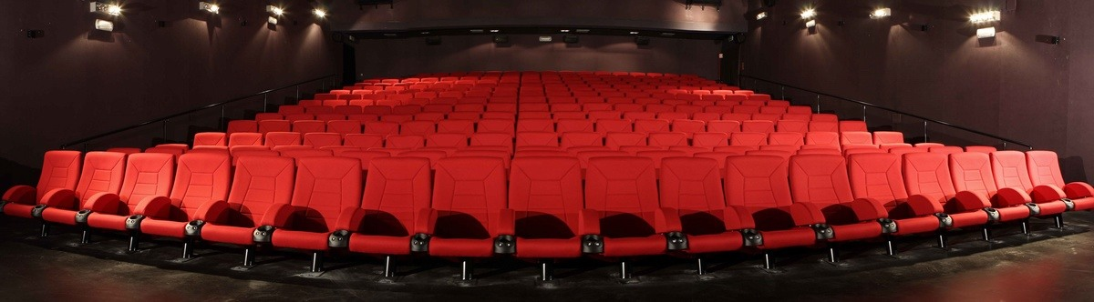 Comfort France, Fauteuils ignifuges dans un style moderne, les chambres pour les cinémas