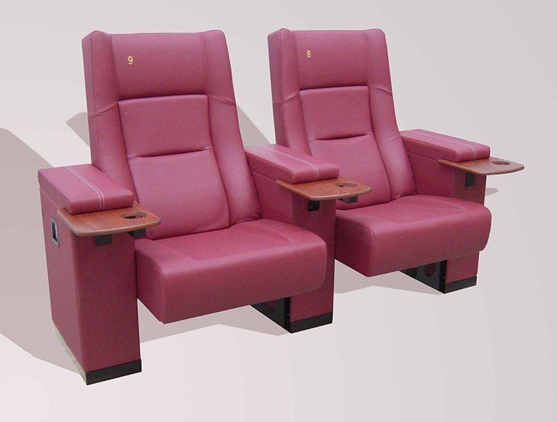 Comfort Rimini love seat, Polyuréthane rembourré cinémas fauteuil