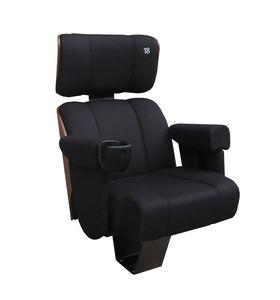 Eliseo EV, Chaise de cinéma confortable