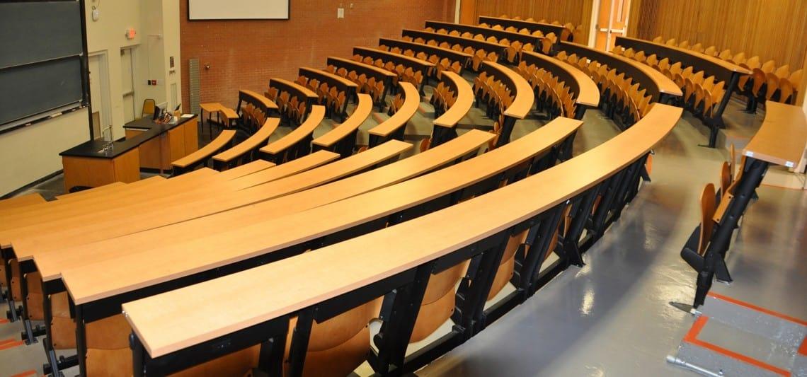 OMNIA BEAM, Sièges à poutres pour salles de conférence
