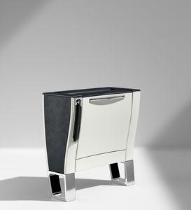 PREMIERE, Fauteuils pour le théâtre et salle de conférence, dessinée par Pininfarina, élégant et confortable