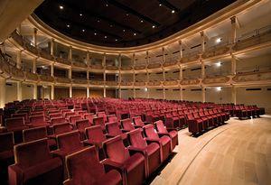 Ristori Théâtre à Vérone, Fauteuil avec siège pliant pour les théâtres
