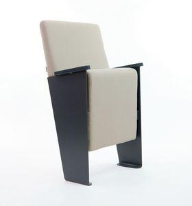 Simplex XS, Fauteuil avec assise rabattable