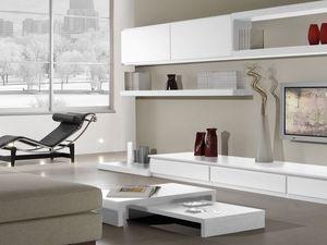 Compléments Petite Table Bois 08, Table basse en bois, pour les hôtels dans un style moderne