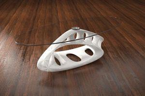Andromeda, Table basse design, pièce unique