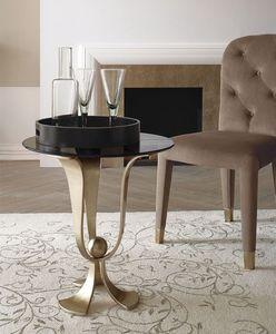 Cantori Spa, Petites tables